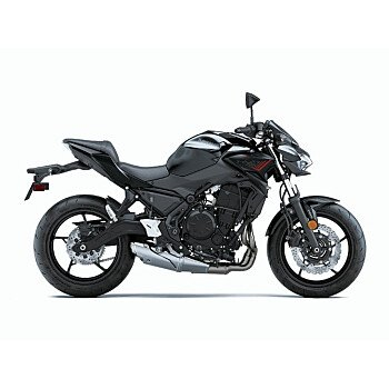 2020 Kawasaki Z650 for sale 200861091