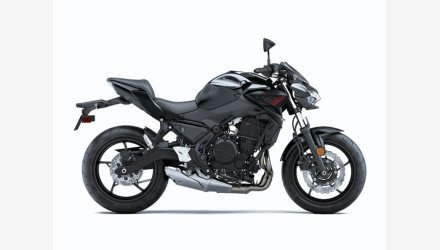 2020 Kawasaki Z650 for sale 200866507
