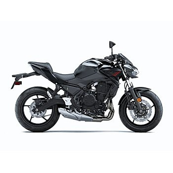 2020 Kawasaki Z650 for sale 200871582