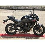 2020 Kawasaki Z650 for sale 200872613