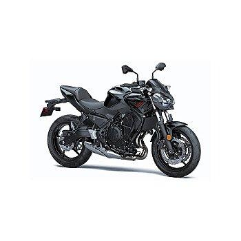 2020 Kawasaki Z650 for sale 200875846