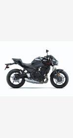 2020 Kawasaki Z650 for sale 200876520