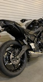 2020 Kawasaki Z650 for sale 200879509