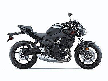 2020 Kawasaki Z650 for sale 200879971