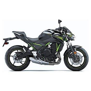 2020 Kawasaki Z650 for sale 200889442