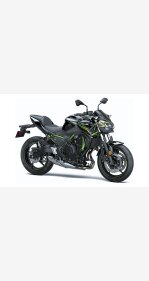 2020 Kawasaki Z650 for sale 200889442