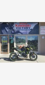 2020 Kawasaki Z650 for sale 200889491