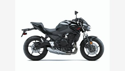 2020 Kawasaki Z650 for sale 200891348