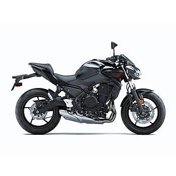 2020 Kawasaki Z650 for sale 200891360