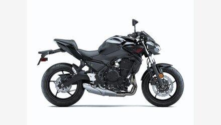 2020 Kawasaki Z650 for sale 200921340