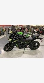 2020 Kawasaki Z650 for sale 200933628