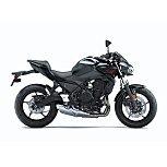 2020 Kawasaki Z650 for sale 200936750