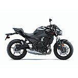 2020 Kawasaki Z650 for sale 200940383