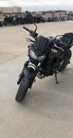 2020 Kawasaki Z650 for sale 201018071