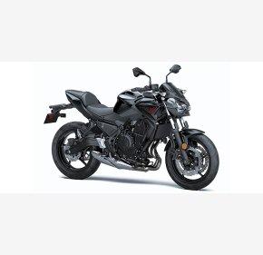 2020 Kawasaki Z650 for sale 201026793