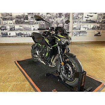 2020 Kawasaki Z650 for sale 201155748