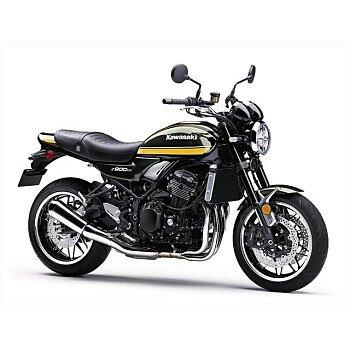 2020 Kawasaki Z900 for sale 200826421