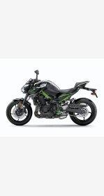2020 Kawasaki Z900 for sale 200843632