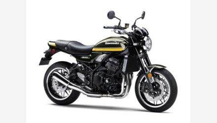 2020 Kawasaki Z900 RS for sale 200847679