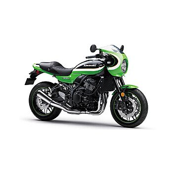 2020 Kawasaki Z900 RS Cafe for sale 200874134