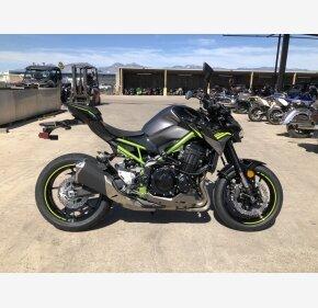 2020 Kawasaki Z900 for sale 200884953
