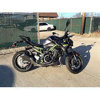 2020 Kawasaki Z900 for sale 200885626