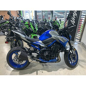 2020 Kawasaki Z900 for sale 200885800