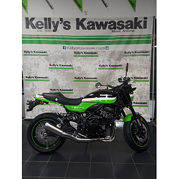2020 Kawasaki Z900 RS Cafe for sale 200888671
