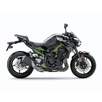 2020 Kawasaki Z900 for sale 200899364