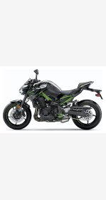 2020 Kawasaki Z900 for sale 200934671