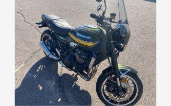 2020 Kawasaki Z900 for sale 201172366