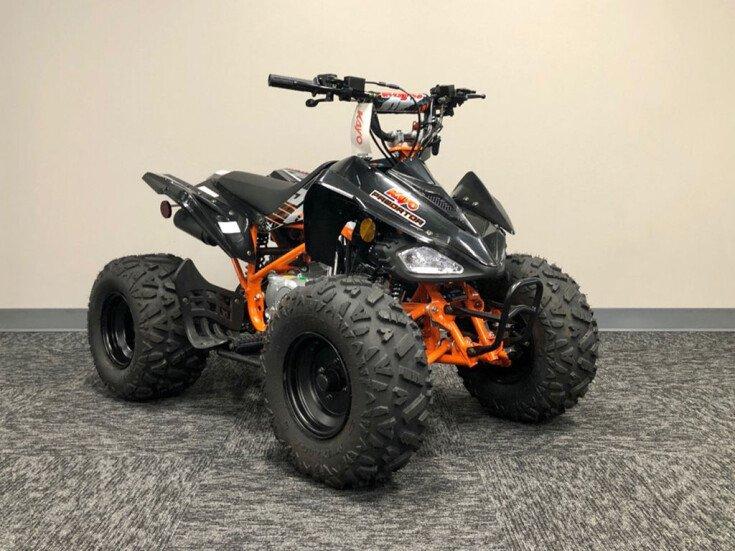 2020 Kayo Predator for sale 201116086