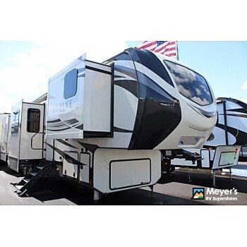 2020 Keystone Alpine for sale 300193516