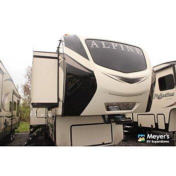 2020 Keystone Alpine for sale 300204113