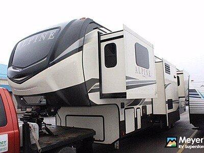 2020 Keystone Alpine for sale 300247635