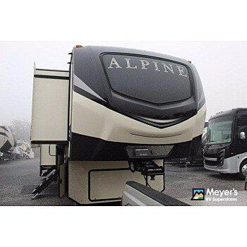 2020 Keystone Alpine for sale 300247645