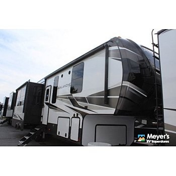 2020 Keystone Avalanche for sale 300198808