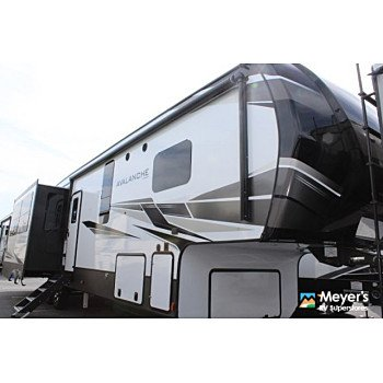 2020 Keystone Avalanche for sale 300198815
