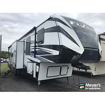 2020 Keystone Fuzion for sale 300200323