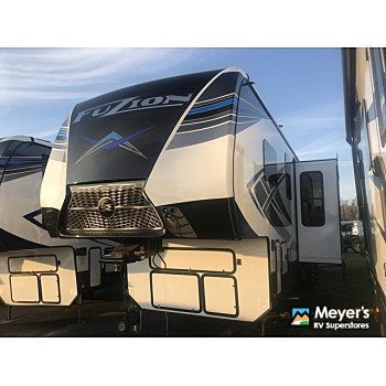 2020 Keystone Fuzion for sale 300201839