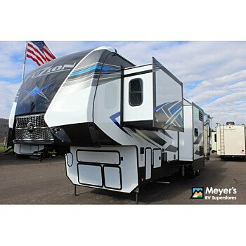 2020 Keystone Fuzion for sale 300206973