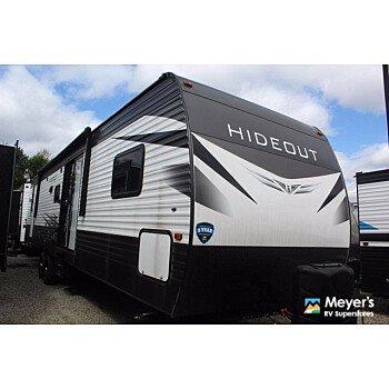 2020 Keystone Hideout for sale 300247822