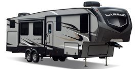 2020 Keystone Laredo 358BP specifications