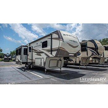 2020 Keystone Montana for sale 300206189