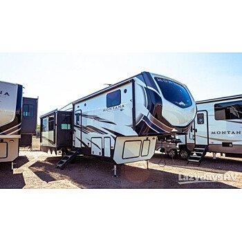 2020 Keystone Montana for sale 300206293