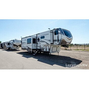 2020 Keystone Montana for sale 300206835