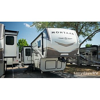 2020 Keystone Montana for sale 300207447