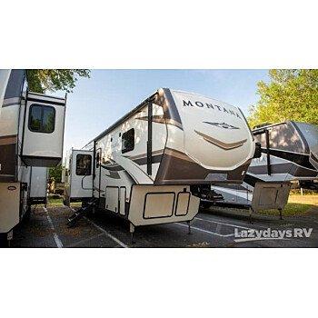 2020 Keystone Montana for sale 300221924