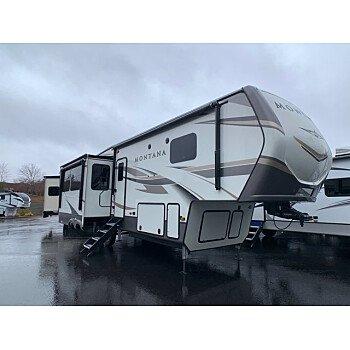 2020 Keystone Montana for sale 300289981
