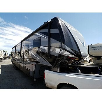 2020 Keystone Raptor for sale 300201597